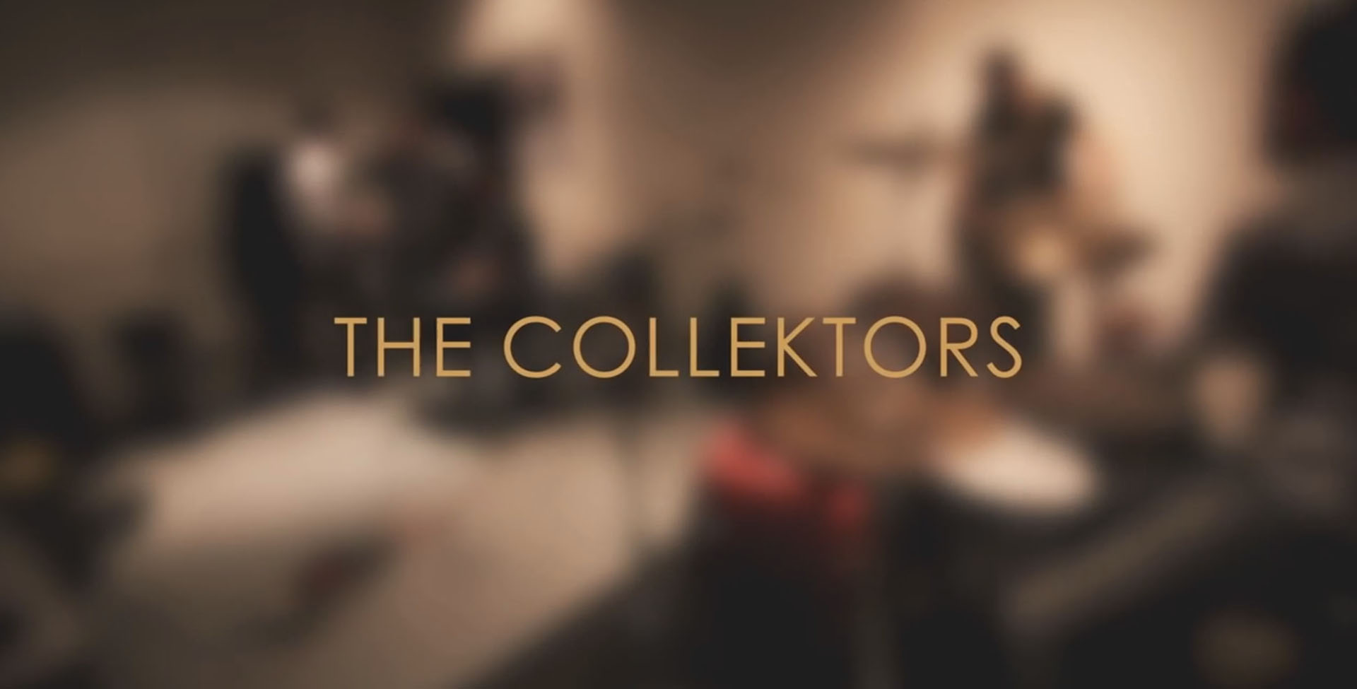 Corporate video : The Collektors